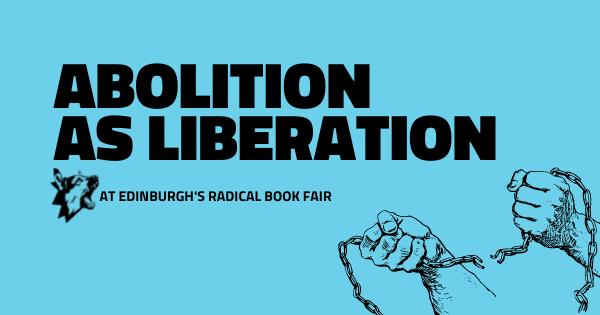 Abolition as liberation, with Koshka Duff & Arianne Shahvisi
