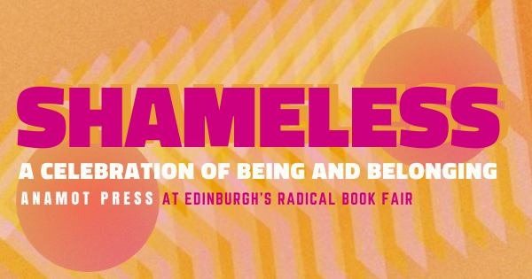 Shameless: A celebration of being & belonging , with Hosted by Tatevik Sargsyan