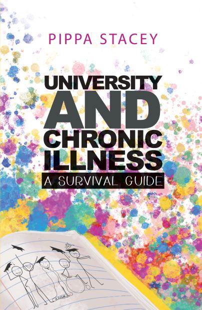 Image for University And Chronic Illness: A Survival Guide