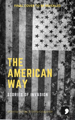 Image for The American Way: Stories of Invasion