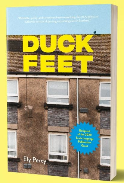 Image for Duck Feet